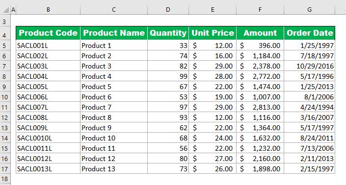 Excel Vlookup WildCard