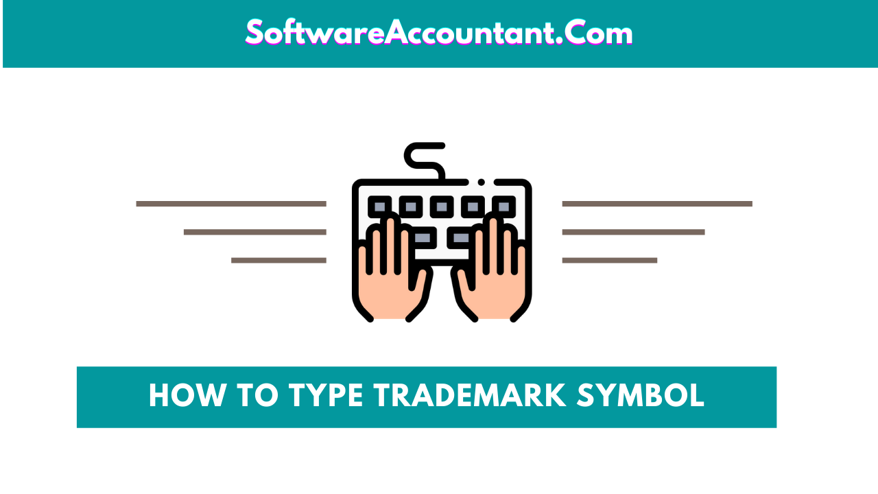 how to type trademark tm symbol in Word or Excel