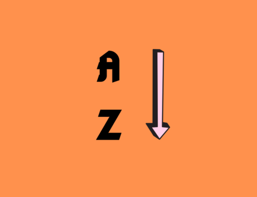 How to alphabetize in word 2010/2013/2016/2019